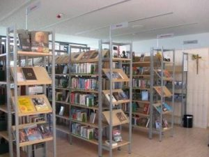Bücherei-Essenbach